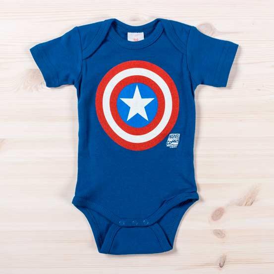 Superhelte/popkultur børne T-shirts