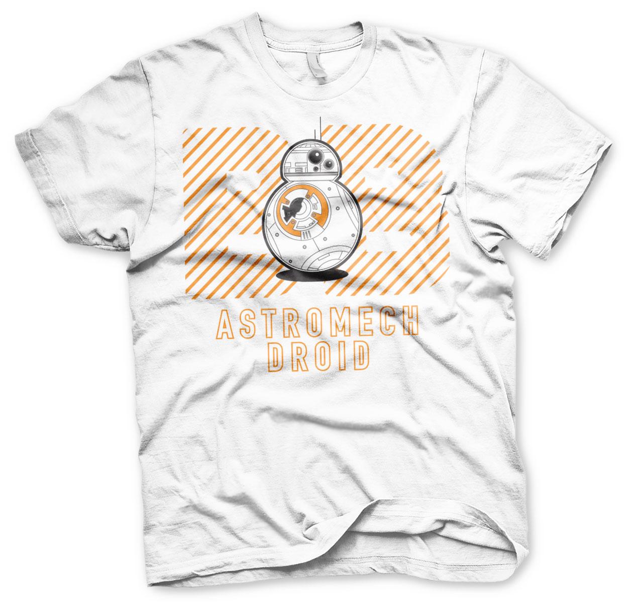 BB-8 Astromech Droid T-Shirt