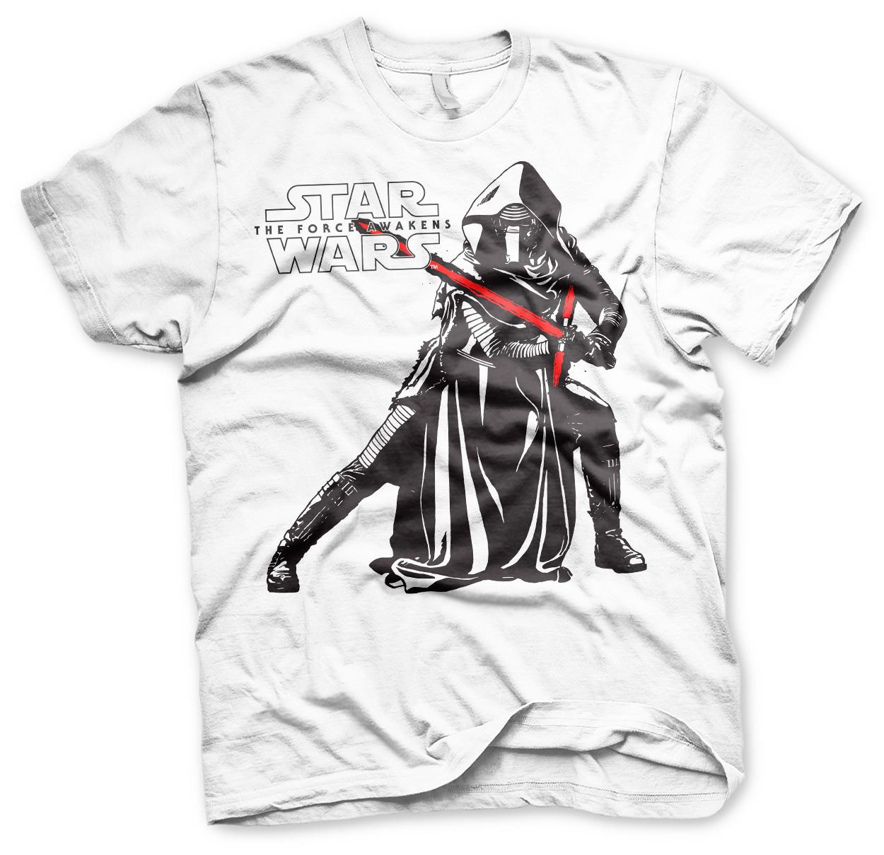 Kylo Ren Pose T-Shirt