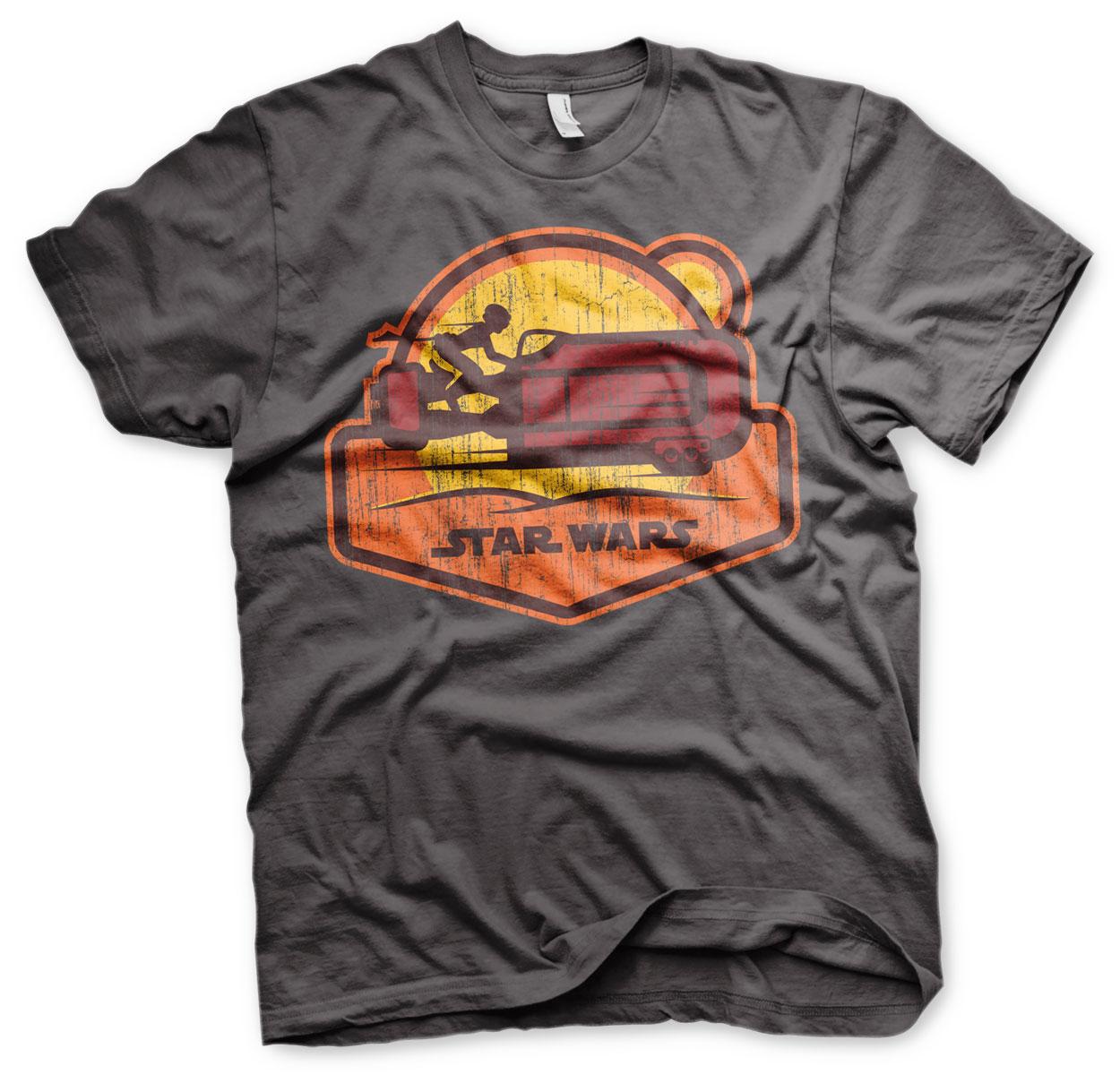 Star Wars 7 – Speeder T-Shirt