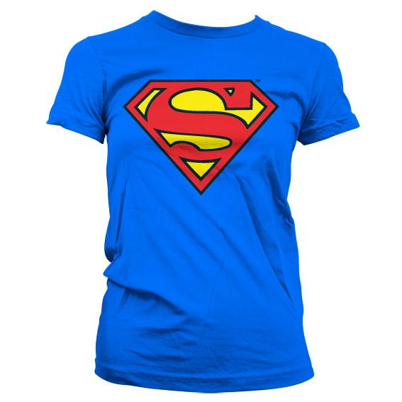 superman-womens-t-shirt
