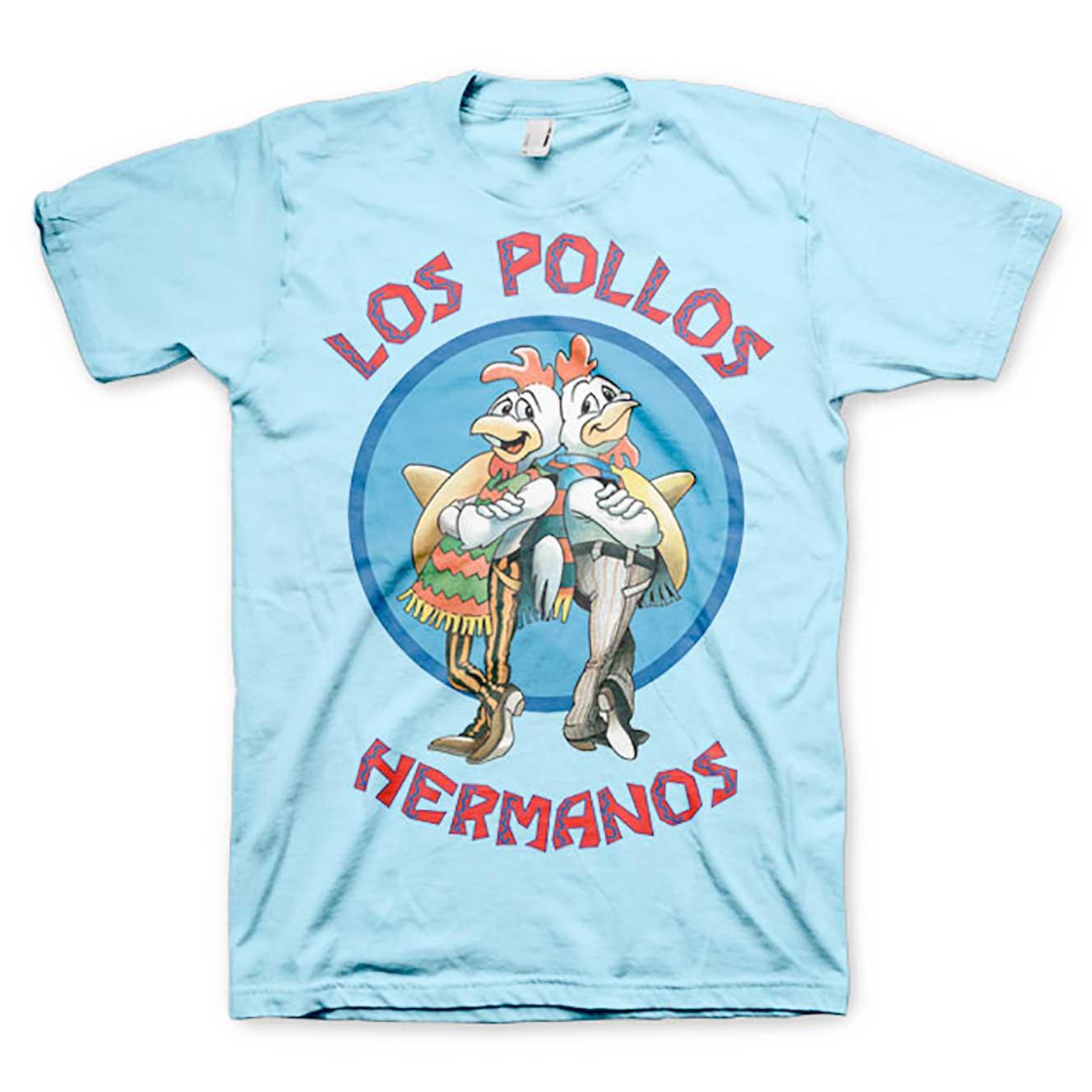 breaking-bad-los-pollos-hermanos-t-shirt