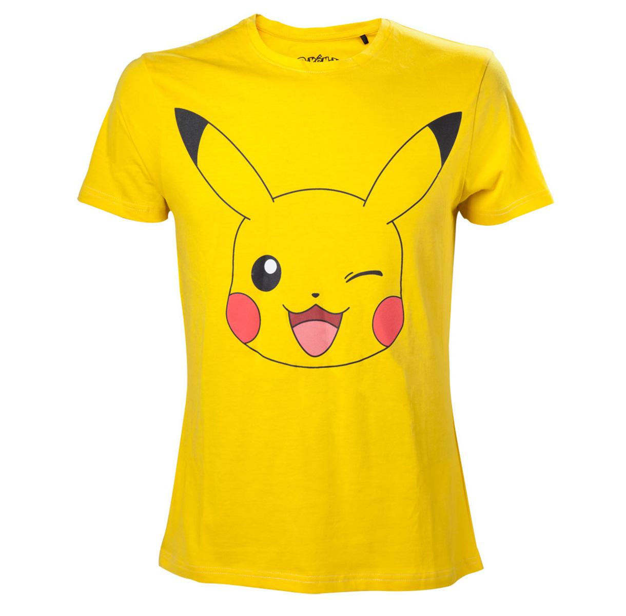 Pichachu T-shirt