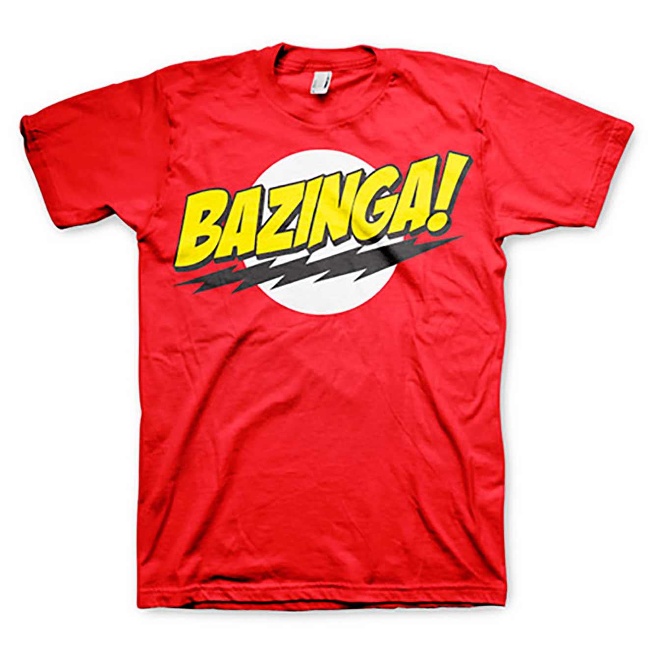bazinga-t-shirt