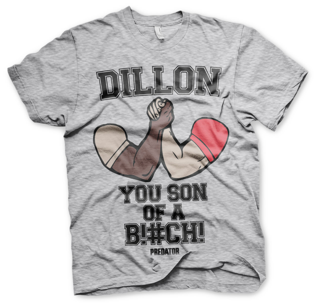 Predator – Dillon T-shirt