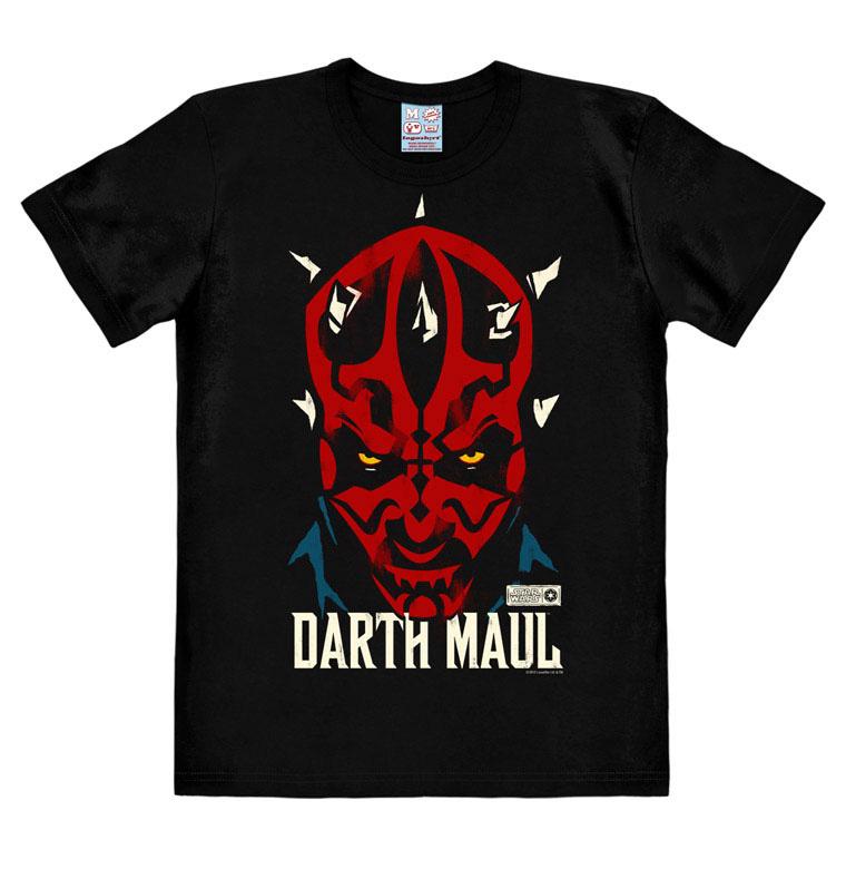 darth-maul-star-wars-t-shirty-vintage-tee-schwarz-logoshirt-a
