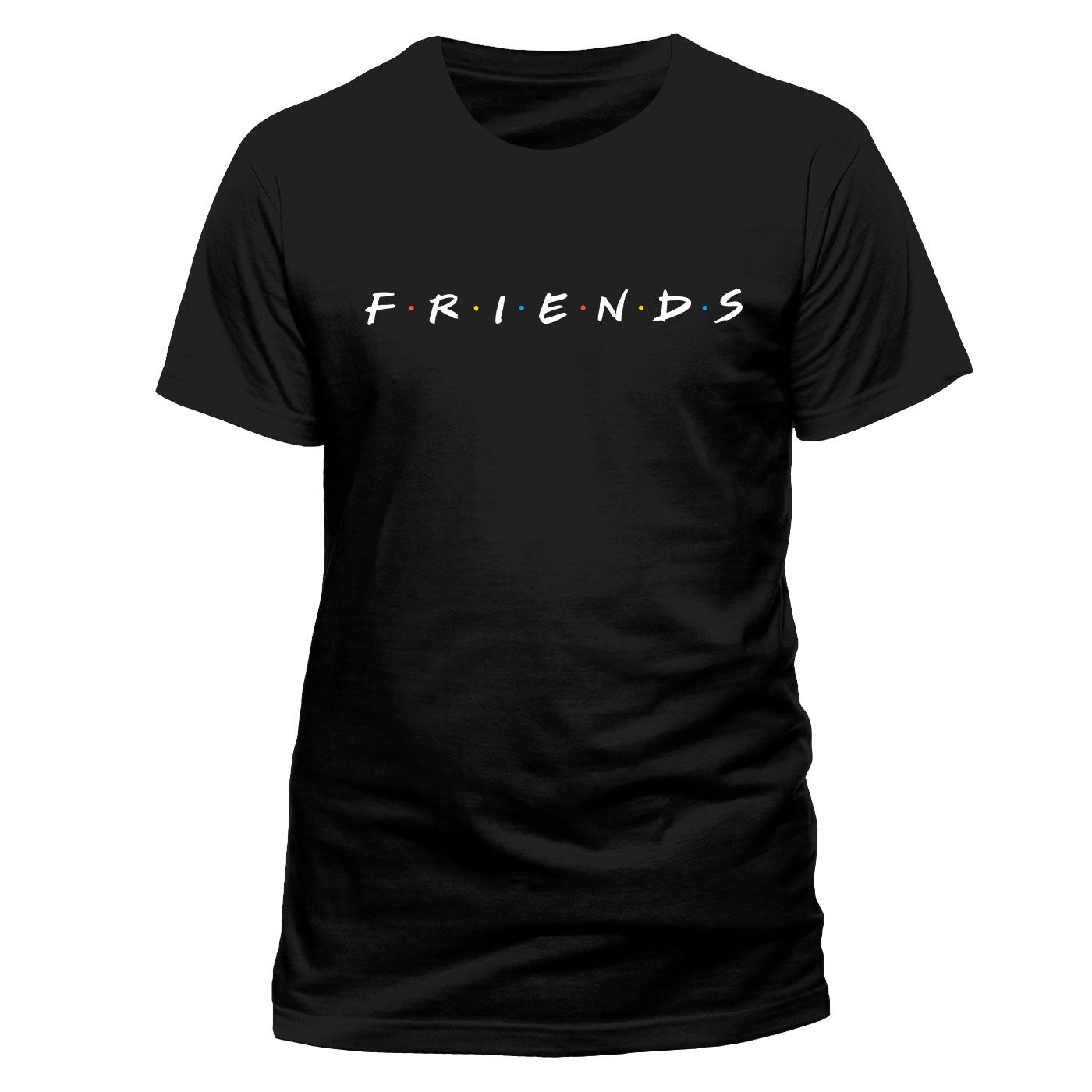 Venner logo T-shirt