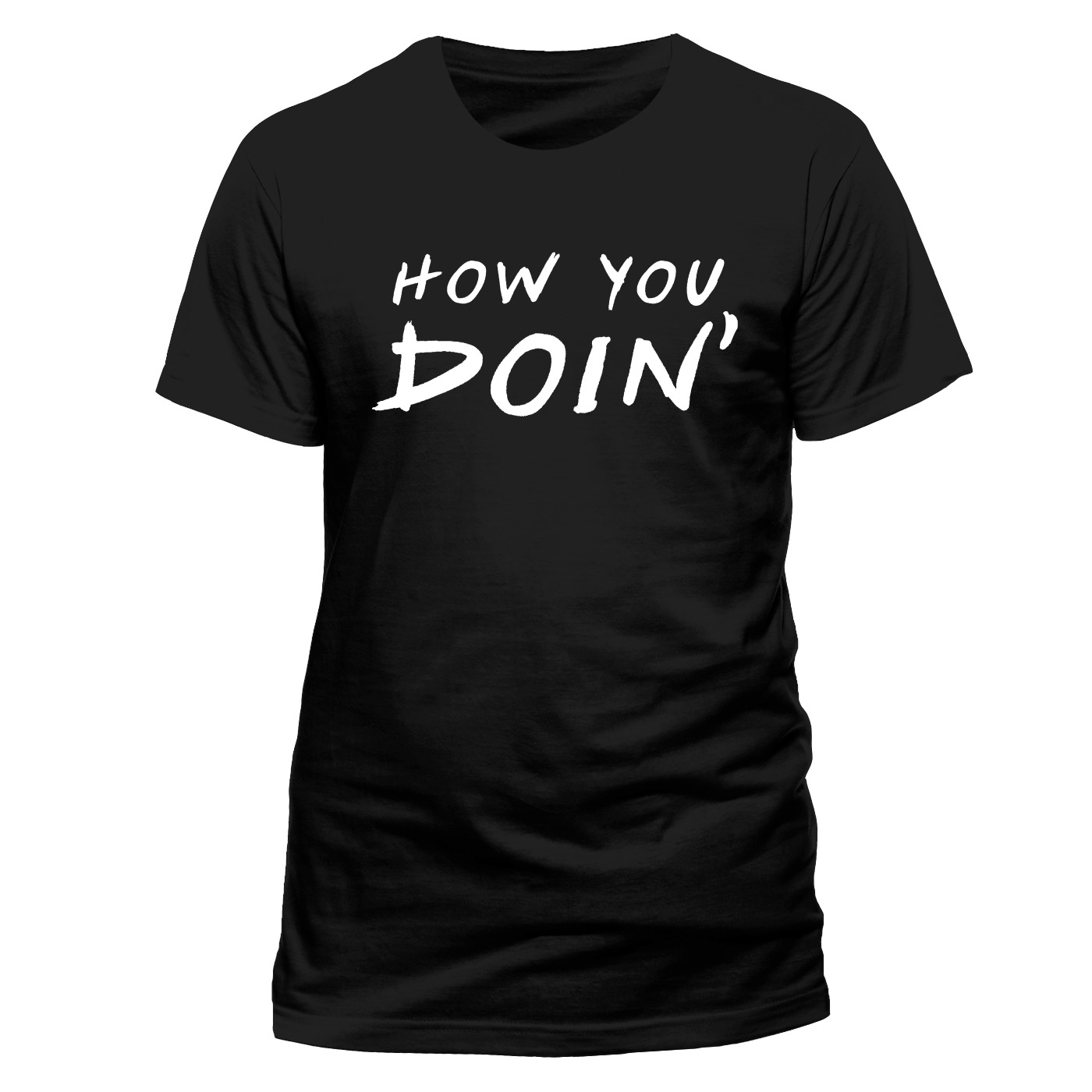 PE17398TSB-Friends-HowYouDoin-TS-black