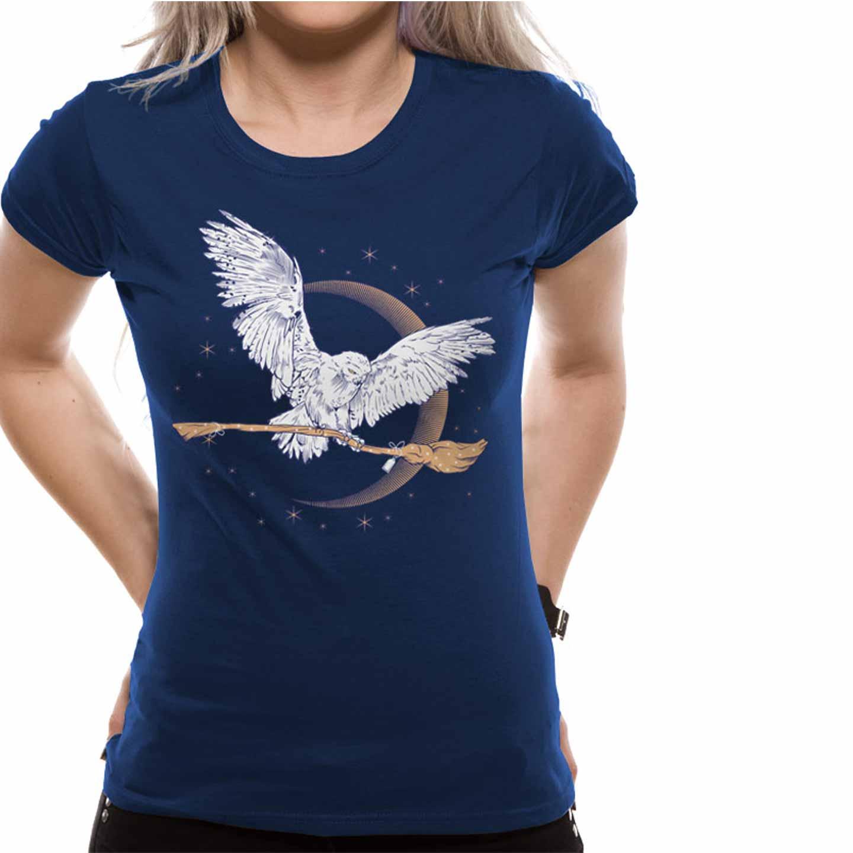 Harry Potter Hedwig Women's T-shirt
