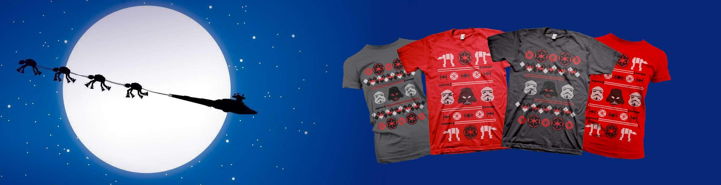 Superhelte/popkultur T-shirts
