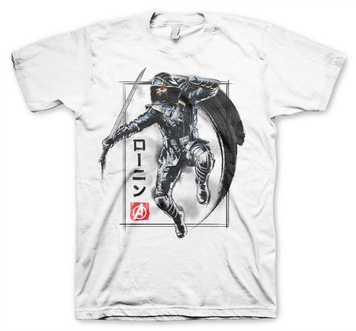 avengers-endgame-ronin-hawkeye-t-shirt