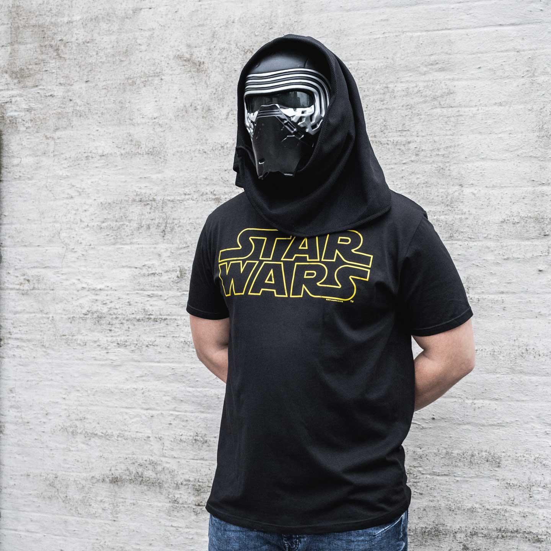 Star Wars Logo T-shirt