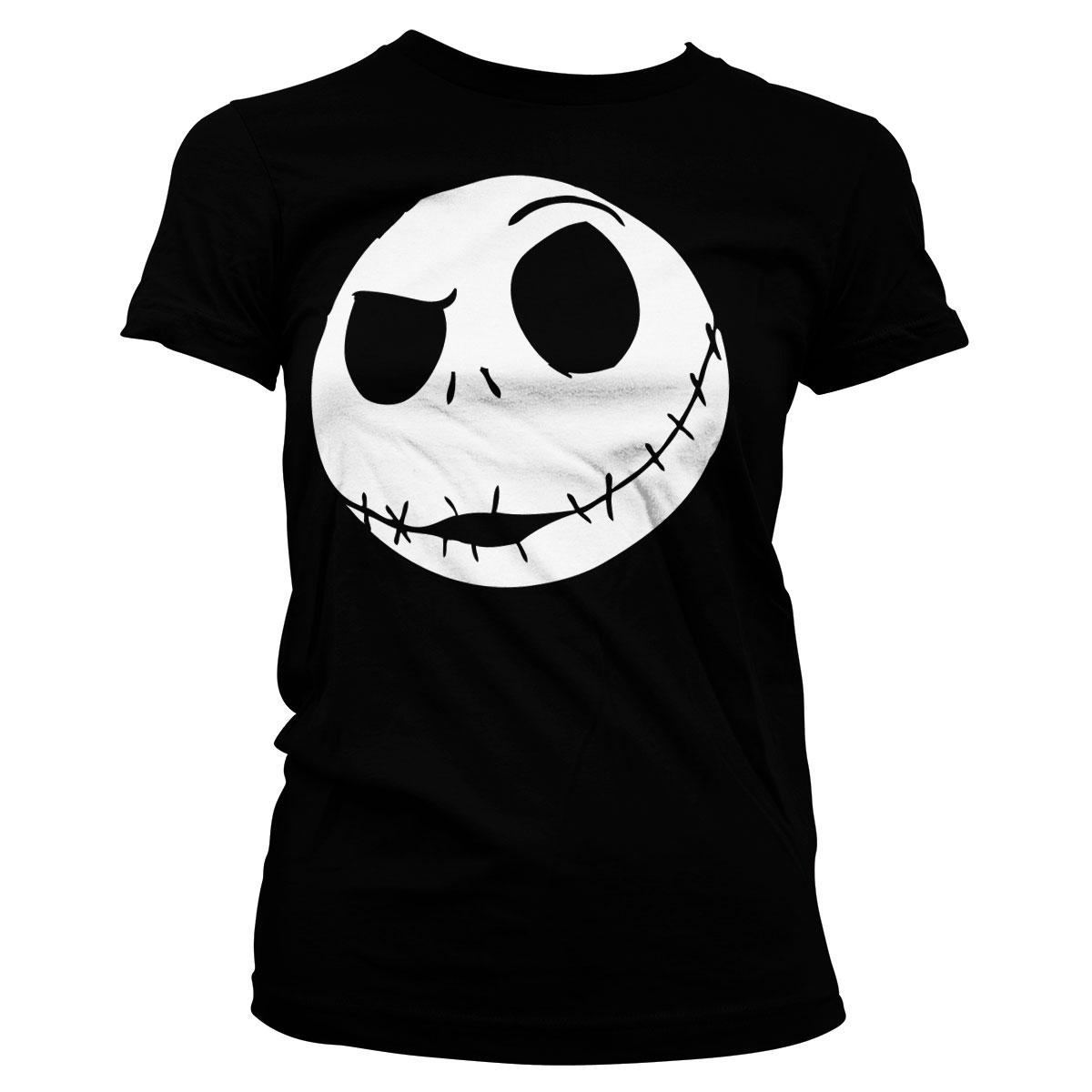 the-nightmare-before-christmas-jack-skellington-women-t-shirt