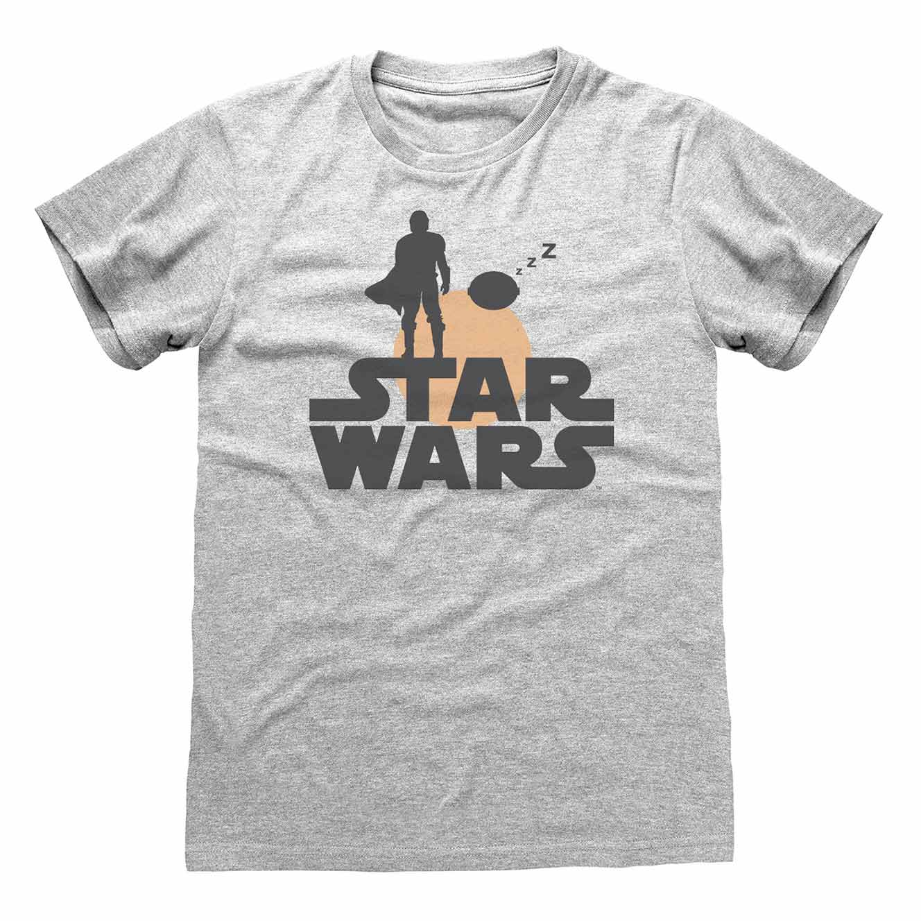 the-mandalorian-silhouette-t-shirt