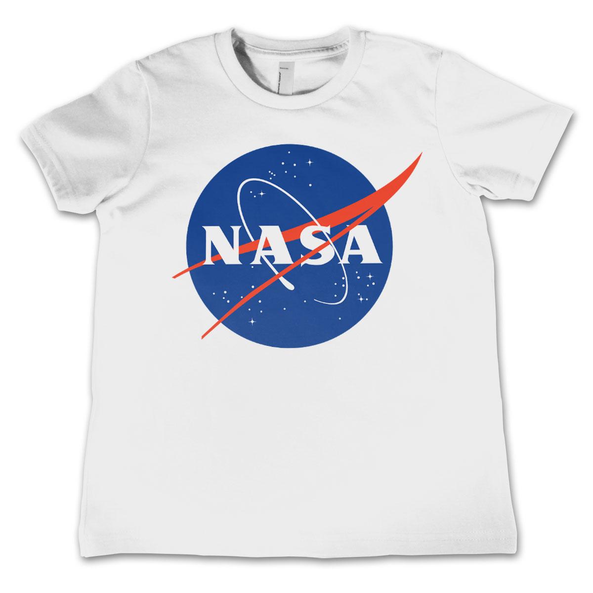 nasa-t-shirt-til-boern
