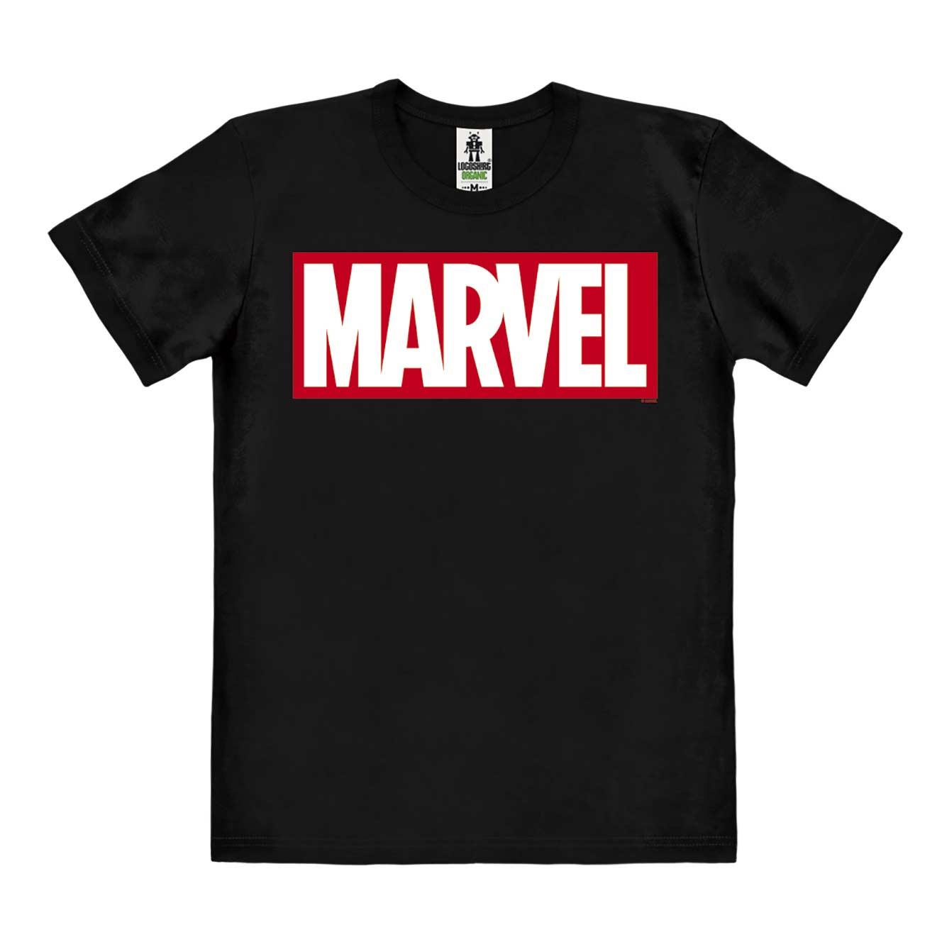 marvel-logo-t-shirt