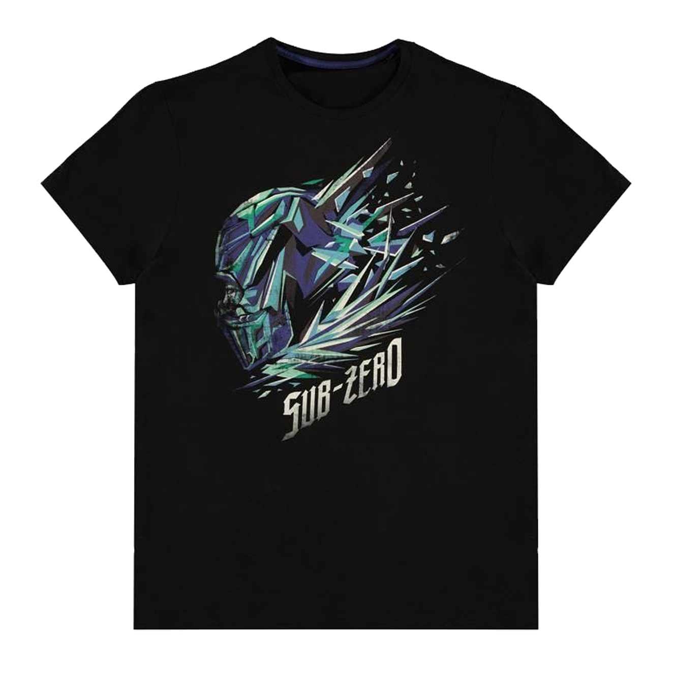 mortal-kombat-sub-zero-t-shirt