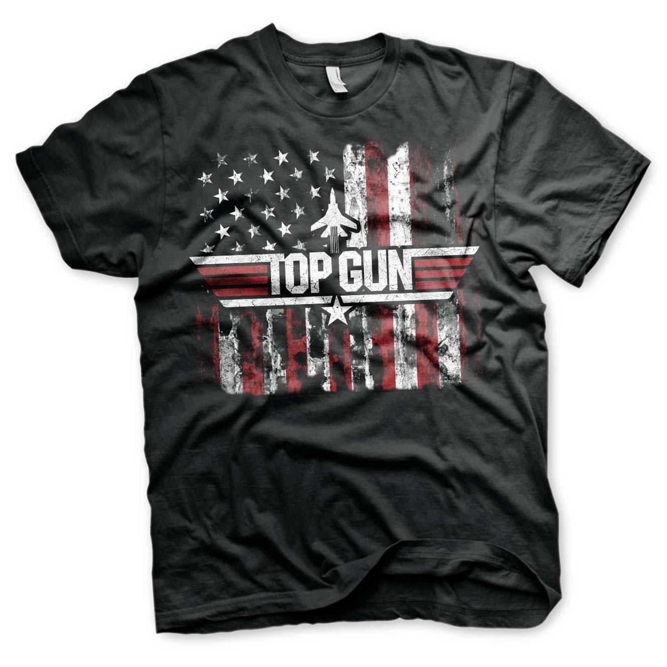 Top Gun America T-shirt